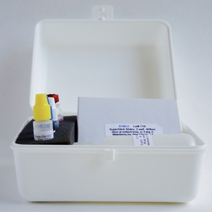 美国Waterborne A100FLK G/C荧光染色试剂