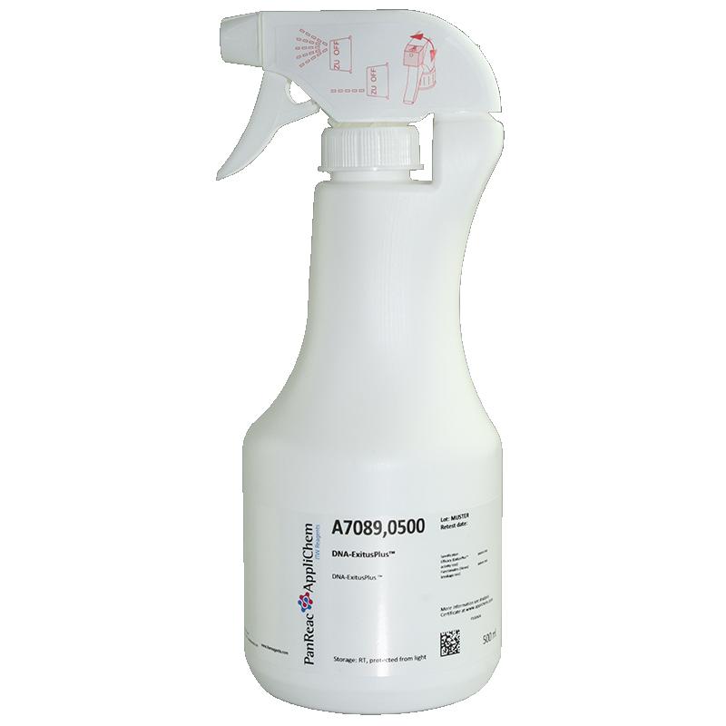 德国PanReac Applichem DNA核酸污染清除试剂