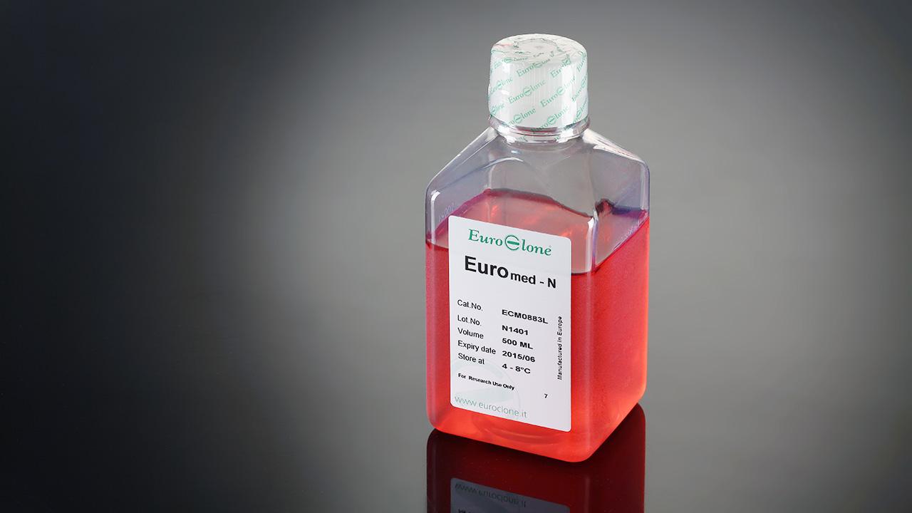 EUROMED-N神经元前体细胞优化培养基