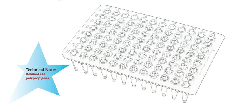 PCR 96孔板